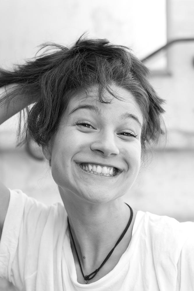 Justine Petitjean Portrait Elisa Grangon 5