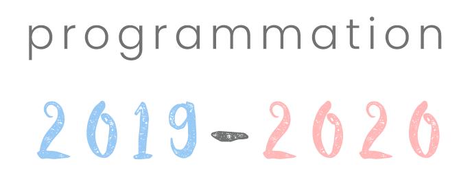 programmation compagnie pleine louve justine petitjean 2019 2020