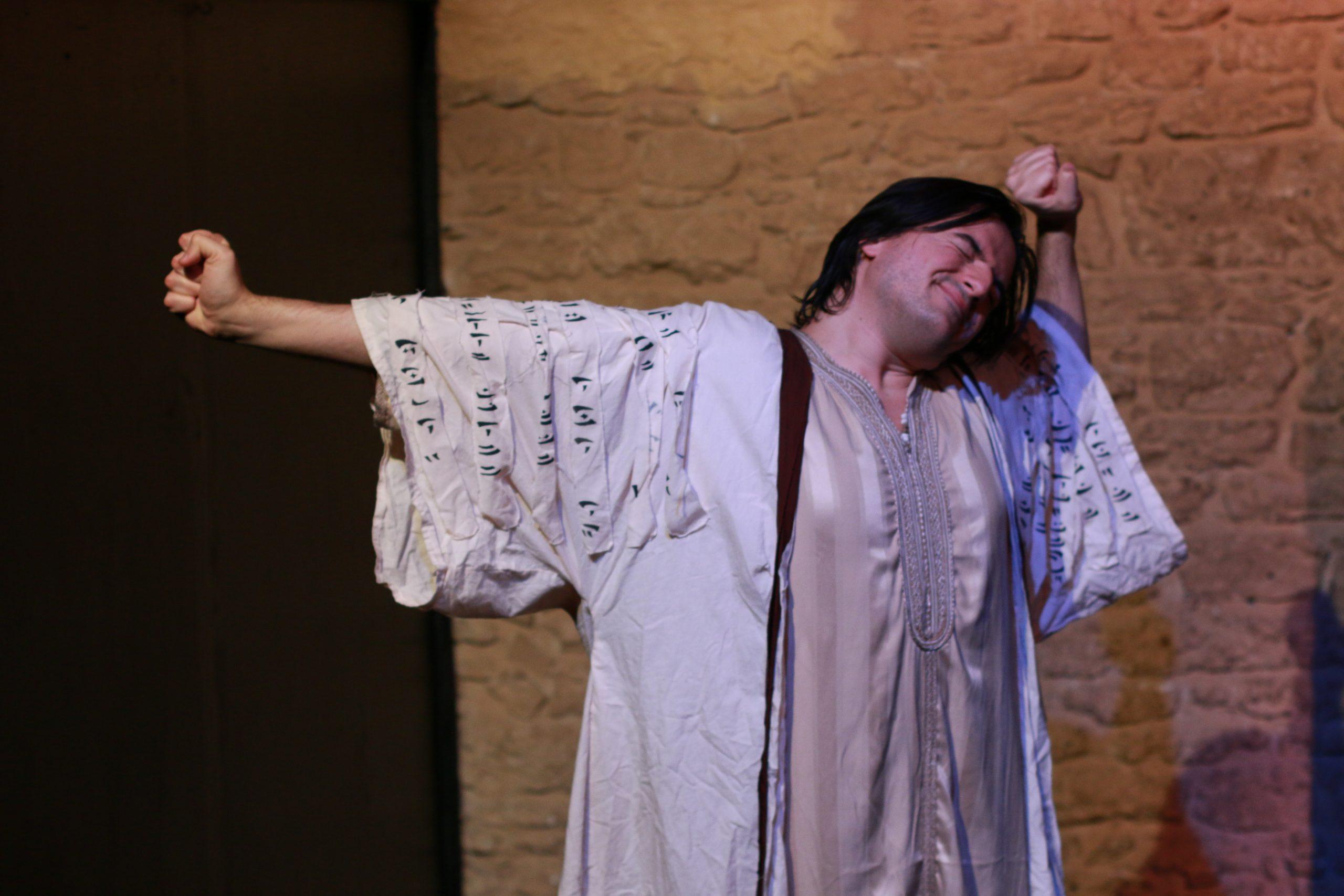 Enzo Pirat dans Raconte-moi une étoile
