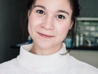 Justine Petitjean Comédienne Lyon Paris